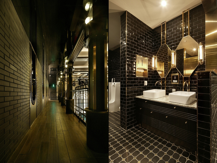 Dark Moody Bathroom Designs That Impress 19