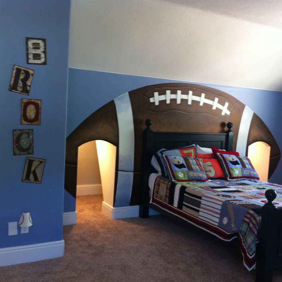 Dresser Idea For Boys Room