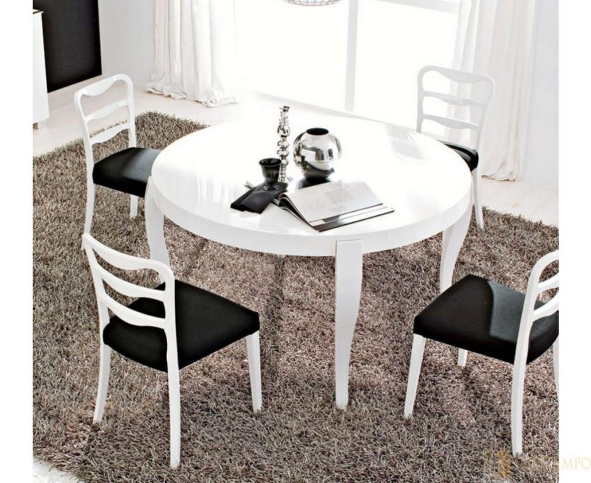 Amazing black and white furniture ideas 21