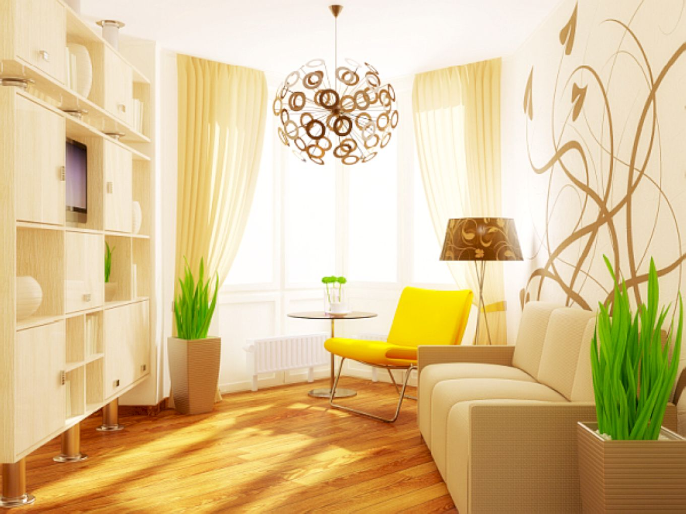 60 amazing small living room decor ideas with sectional for Amazing living room ideas