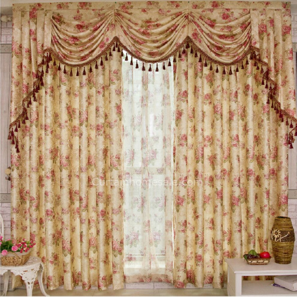 70 Cool Luxury Curtains For Living Room With Modern Touch