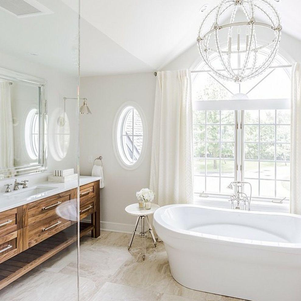 Amazing Guest Bathroom Decorating Ideas Round Decor - Luxury guest bathroom designs