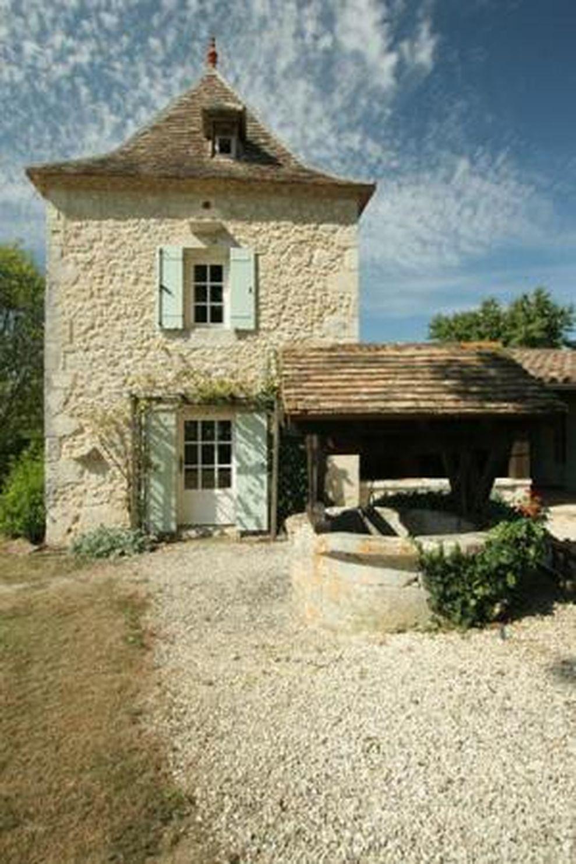 Beautiful French Cottage Garden Design Ideas 50 Roundecor