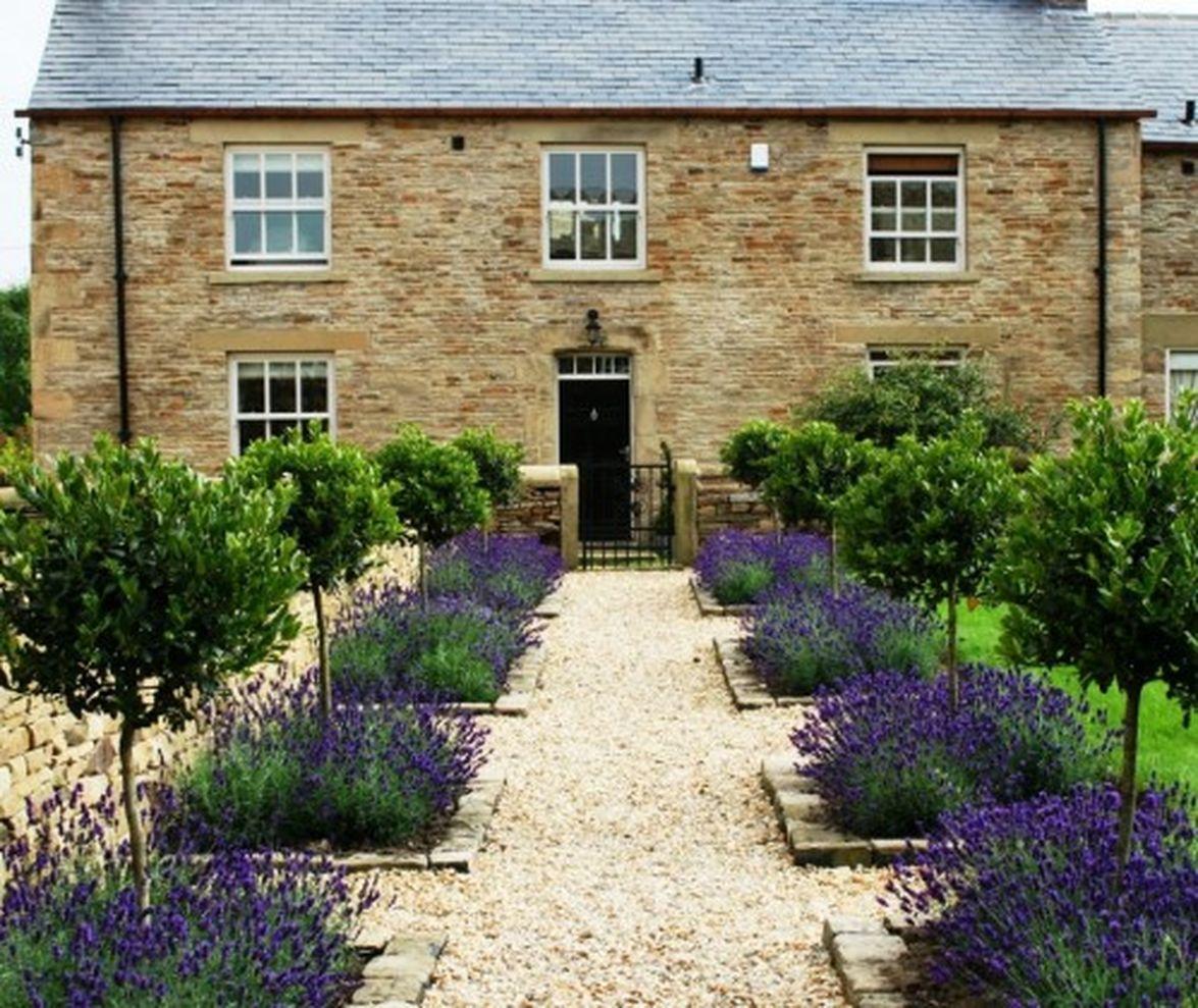 45 Best Cottage Style Garden Ideas And Designs For 2020: Beautiful French Cottage Garden Design Ideas 59