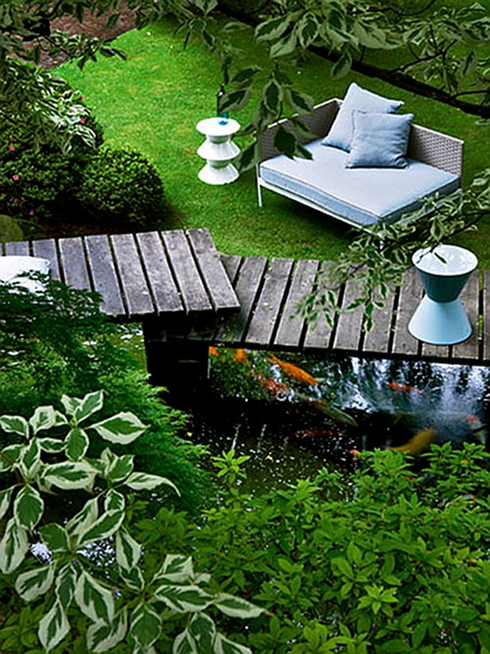 Beautiful modern japanese garden landscape ideas 31 for August garden designs