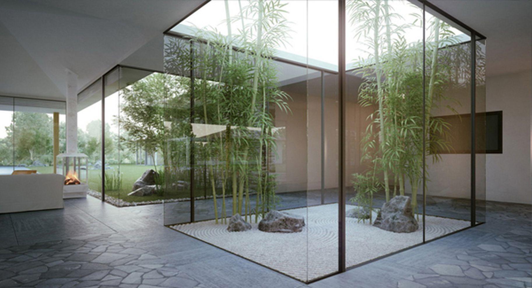 Small Japanese Garden Design Windowsunity