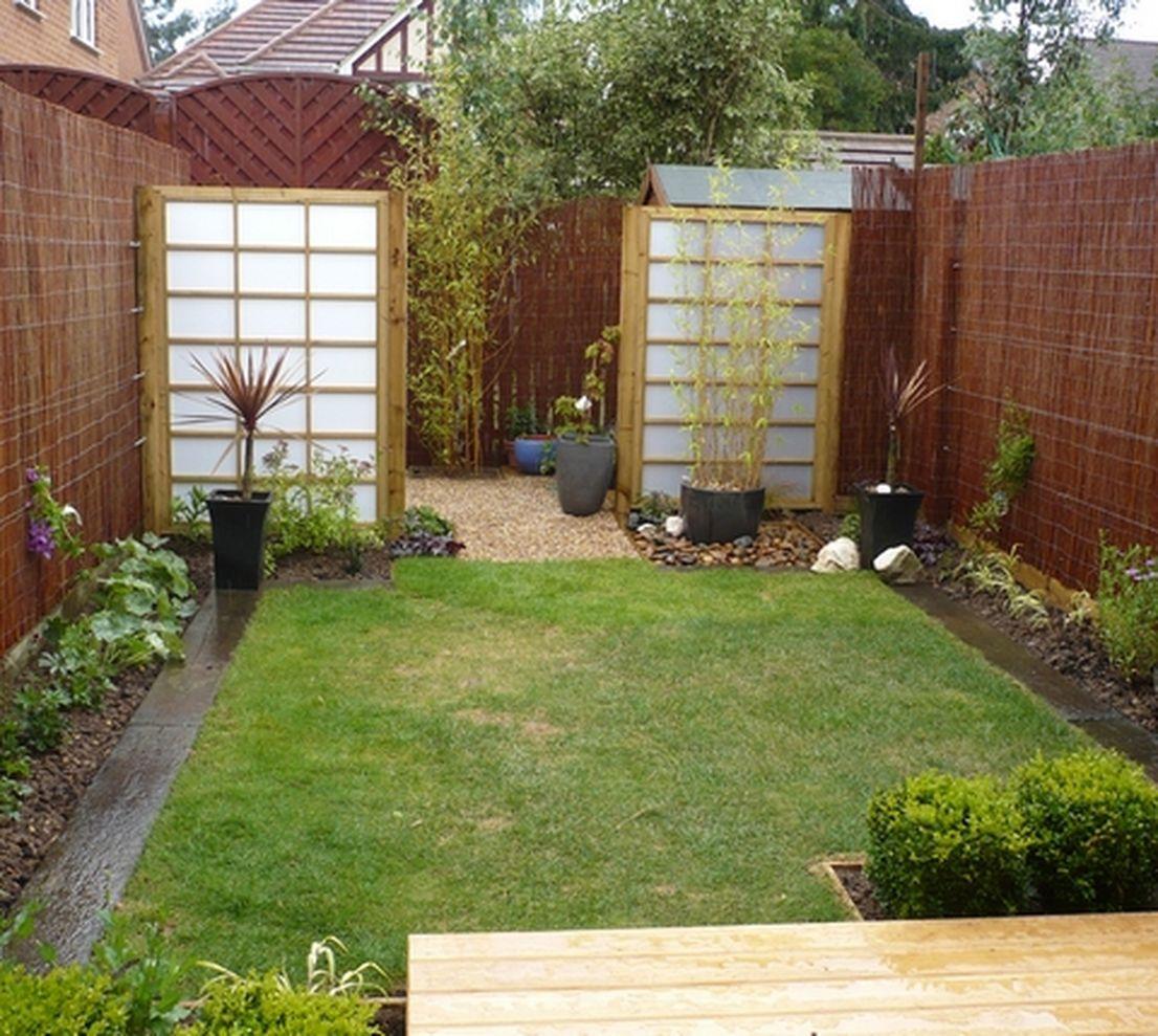 Ten Inspiring Garden Design Ideas: Inspiring Small Japanese Garden Design Ideas 12