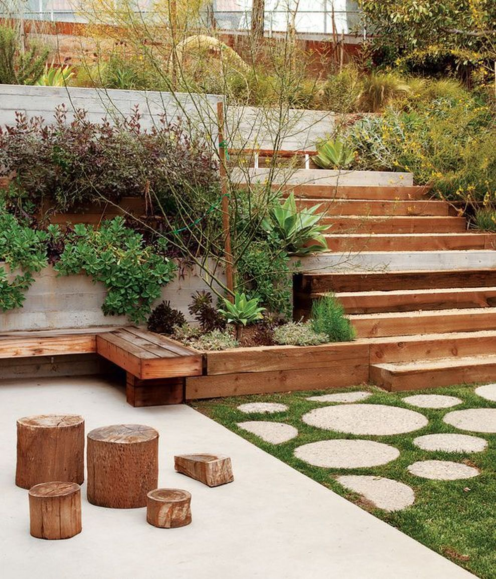 Inspiring small japanese garden design ideas 44 - ROUNDECOR on Small Backyard Japanese Garden Ideas id=25546