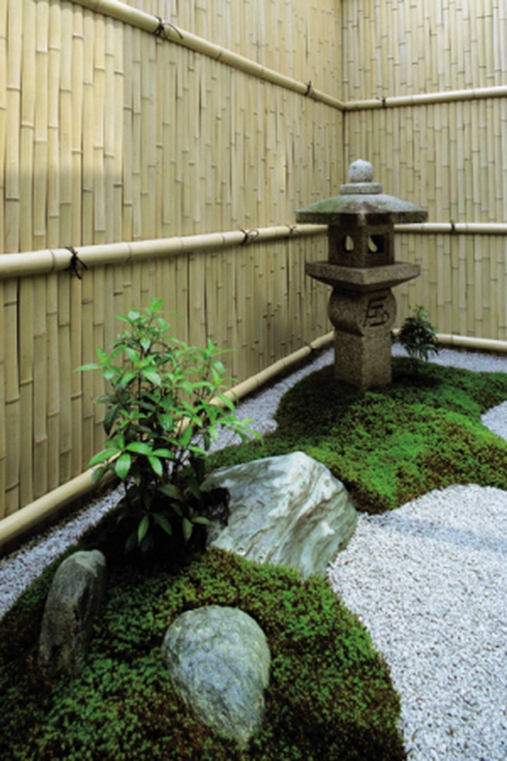 Inspiring small japanese garden design ideas 52 - ROUNDECOR on Small Backyard Japanese Garden Ideas id=68724