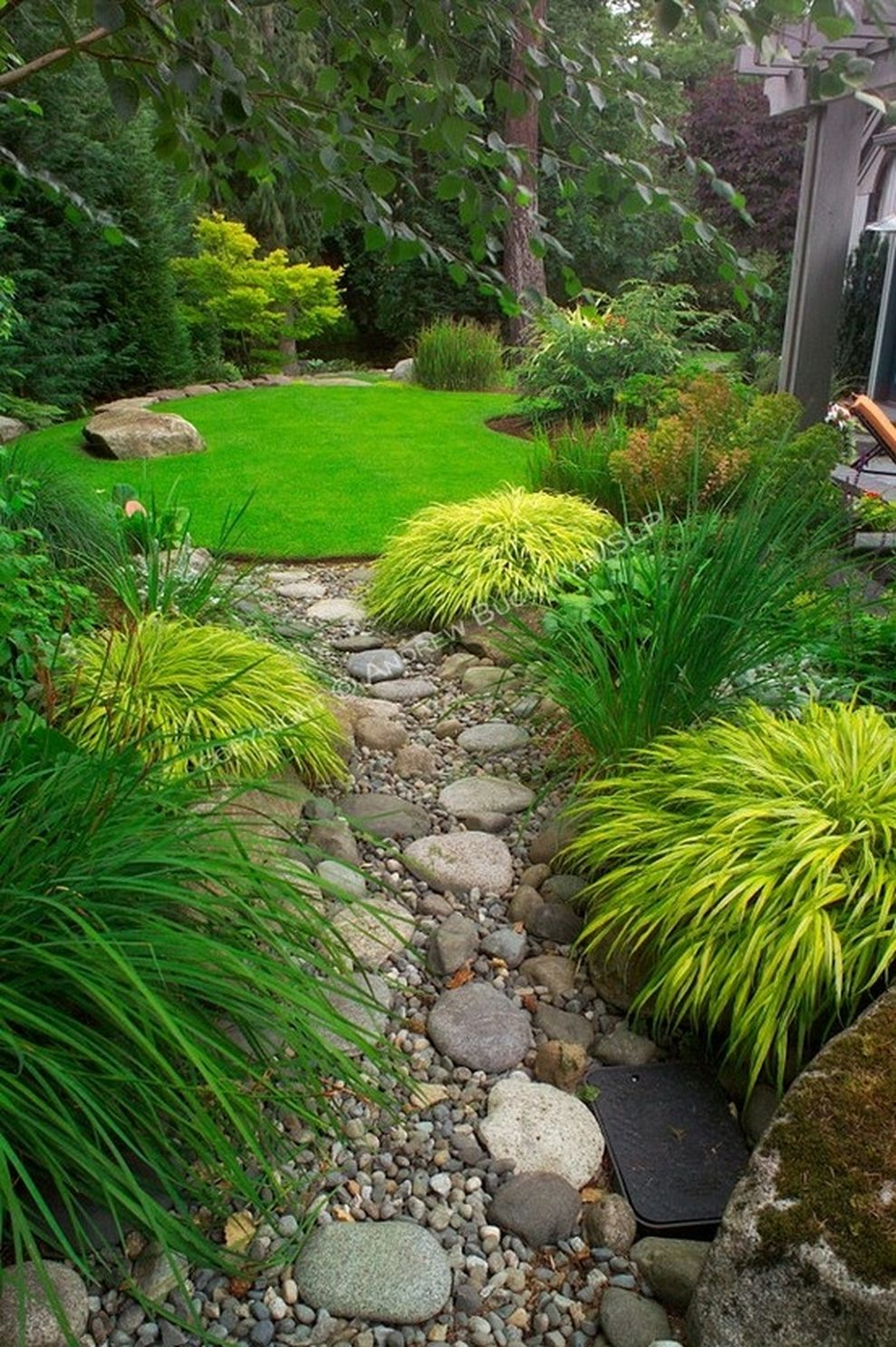 Inspiring small japanese garden design ideas 54 roundecor - Small japanese garden ideas ...