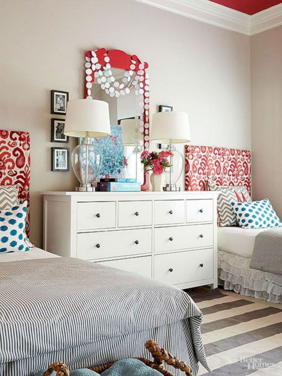 Kids Bedroom Furniture Designs 07 Round Decor