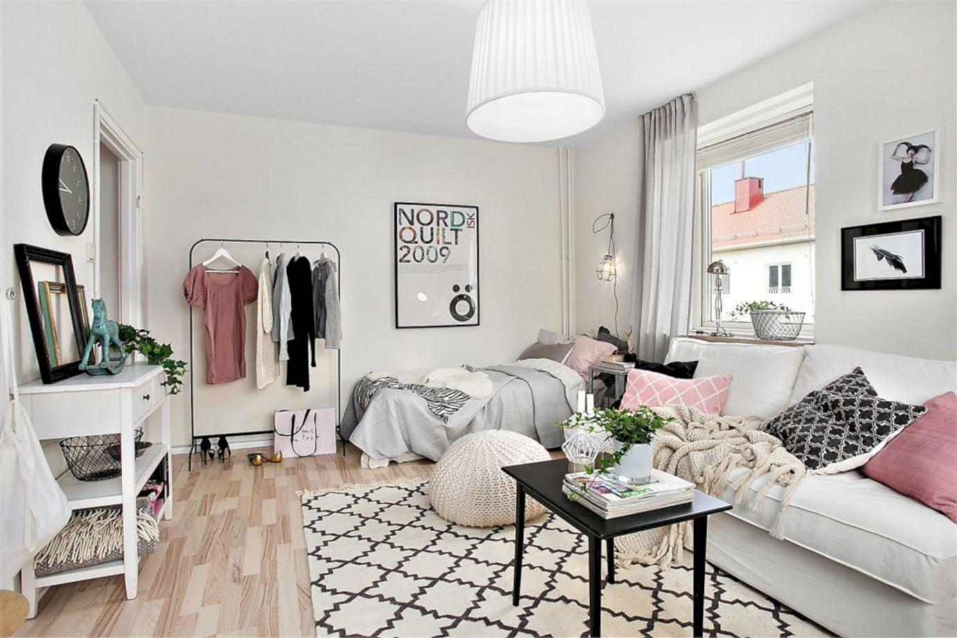 Studio apartment 47