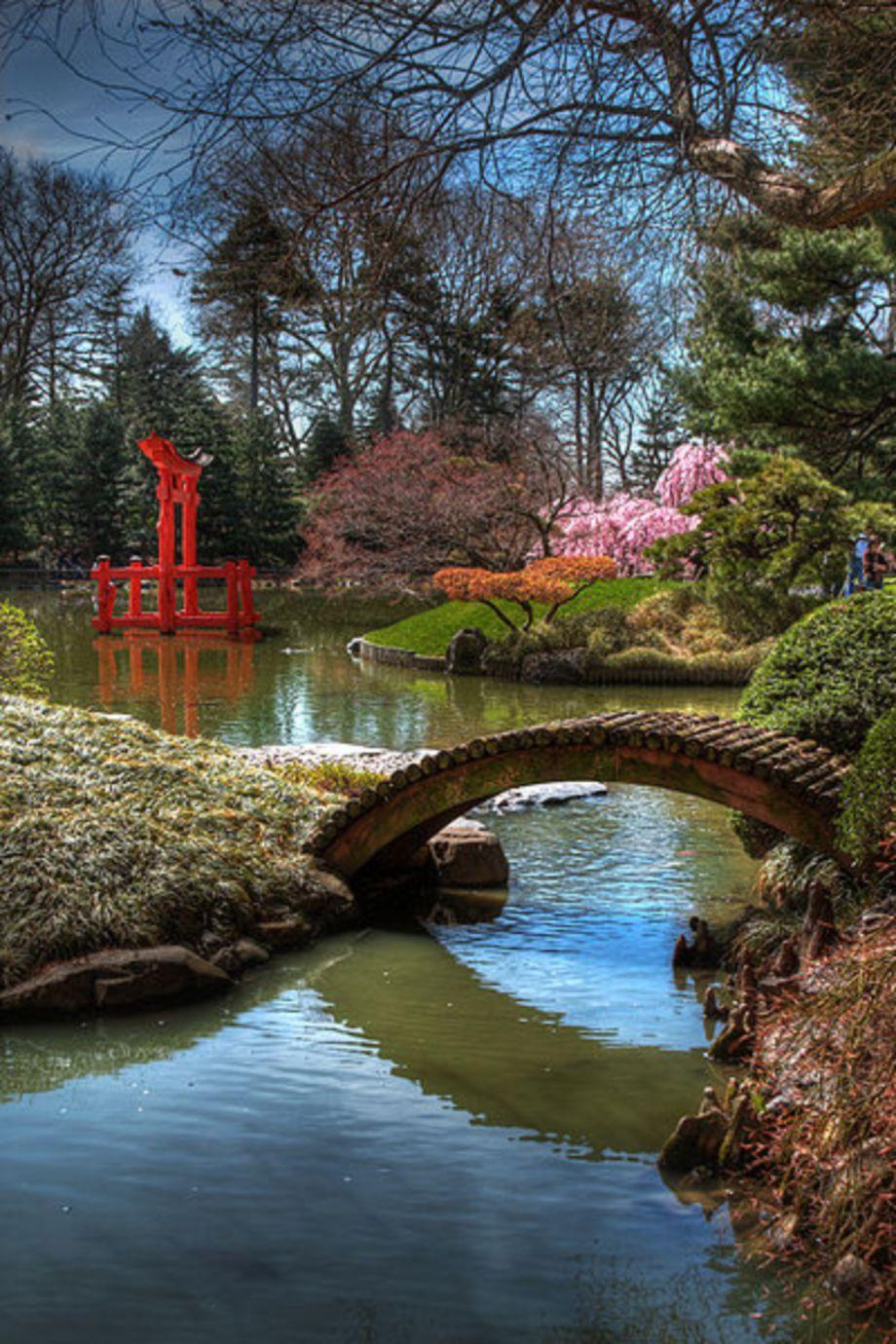 28 Japanese Garden Design Ideas To Style Up Your Backyard: Stunning Japanese Garden Ideas Plants You Will Love 31