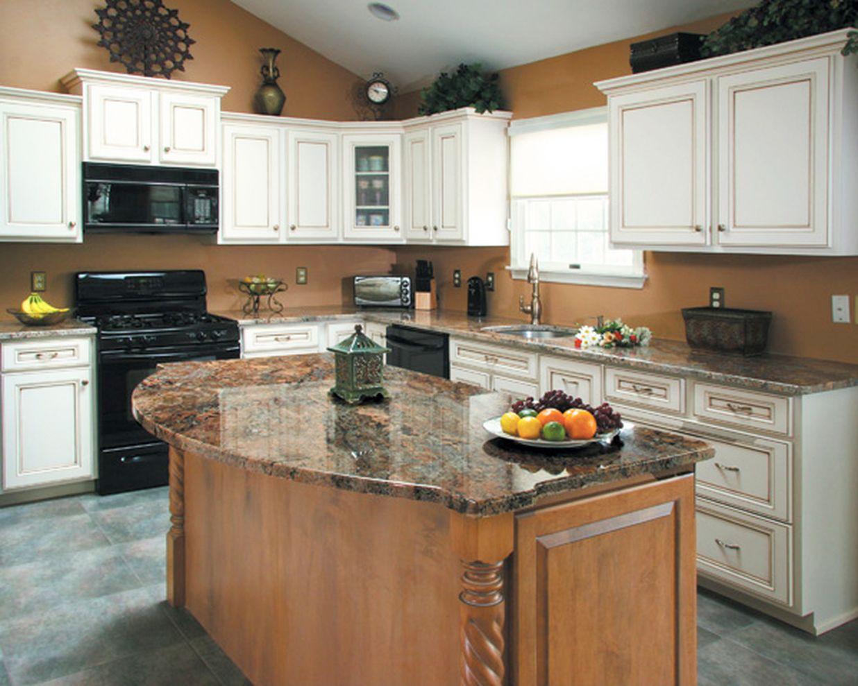 The best ideas for quartz kitchen countertops 30