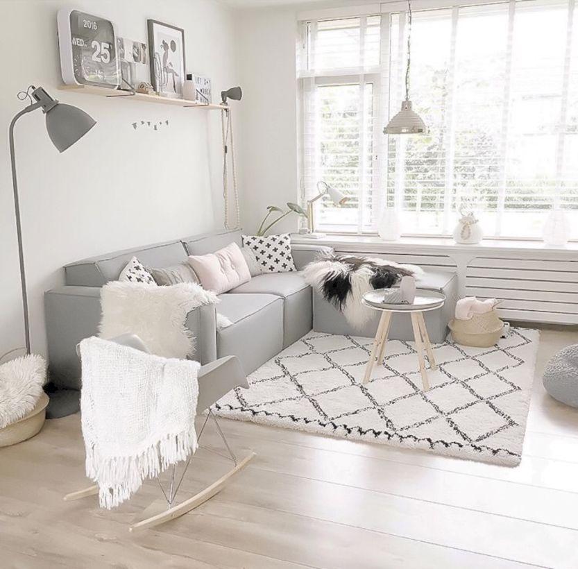 Rustic Living Room Curtains Design Ideas (46)
