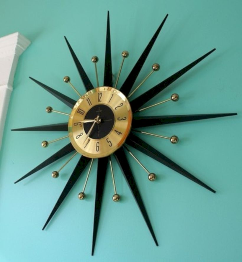 Unique Wall Clock Designs Ideas 29 Roundecor