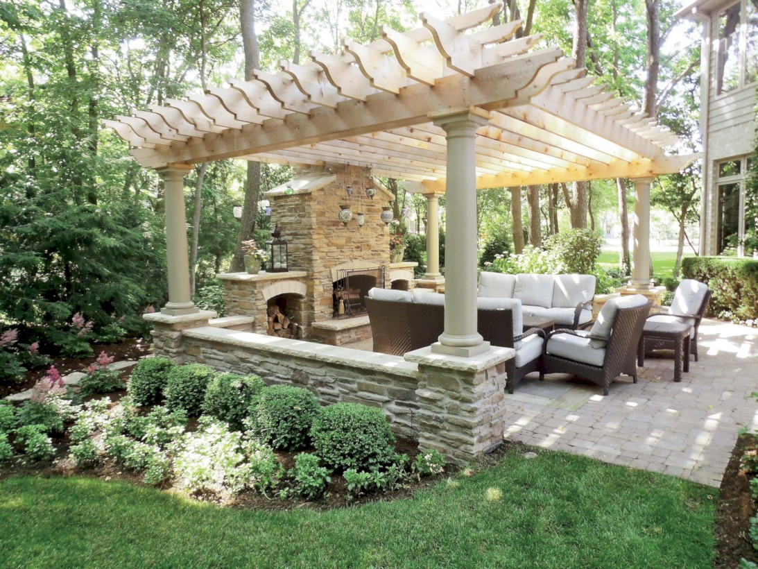 64 lovely patio outdoor space ideas on a minimum budget round decor