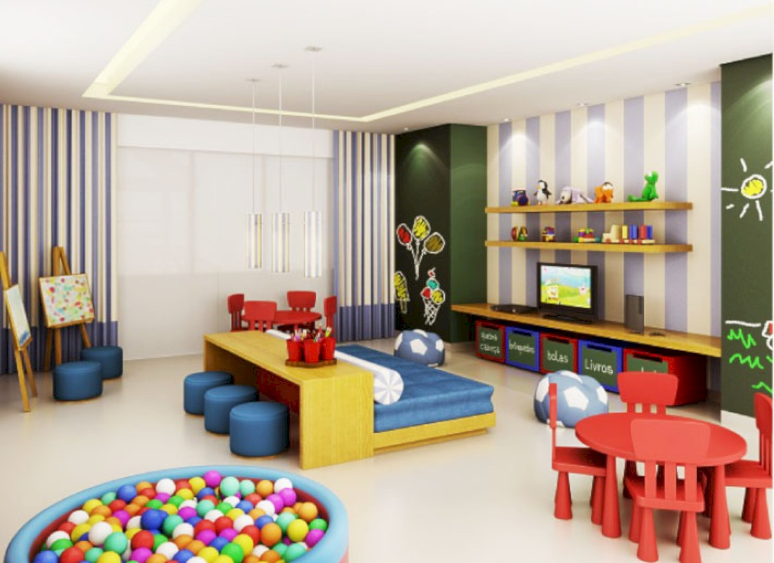 60 unisex modern kids bedroom designs ideas round decor 13692 | unisex modern kids bedroom designs ideas 53