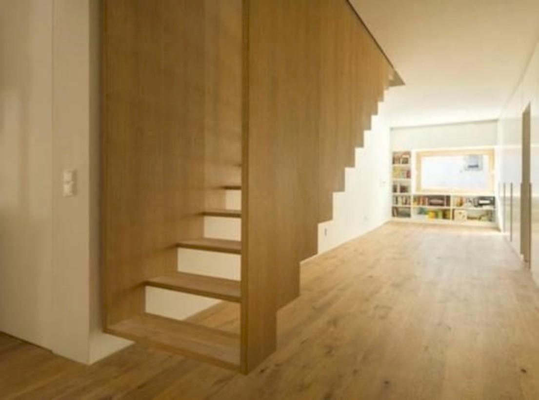 50 cool space saving staircase designs ideas round decor for Cool space saving ideas