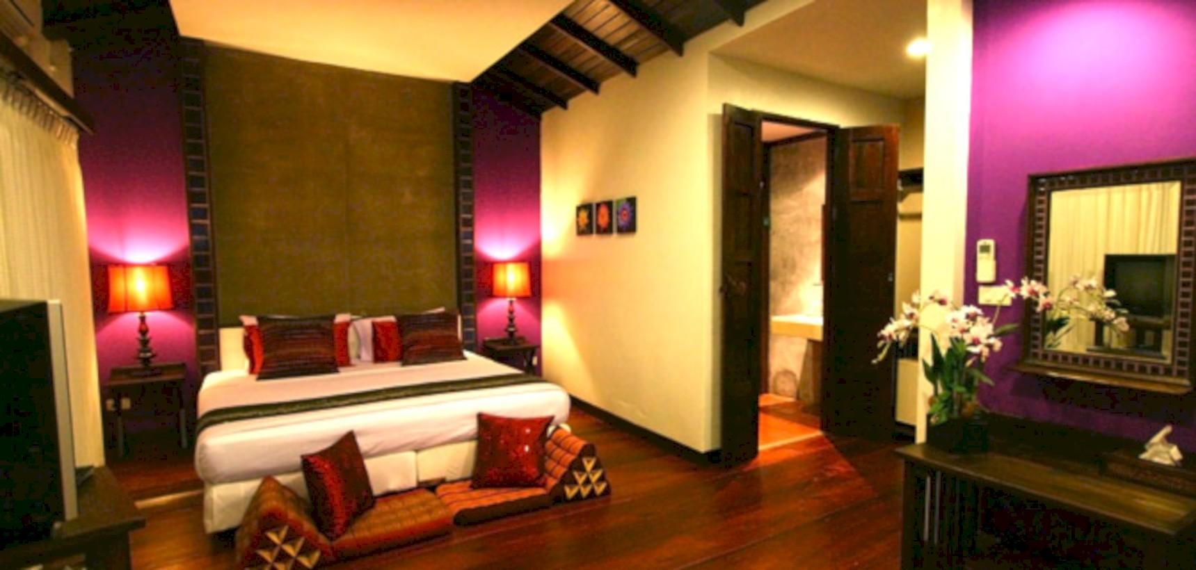 ... 1719 × 820 In 37 Romantic Bedroom Lighting ...