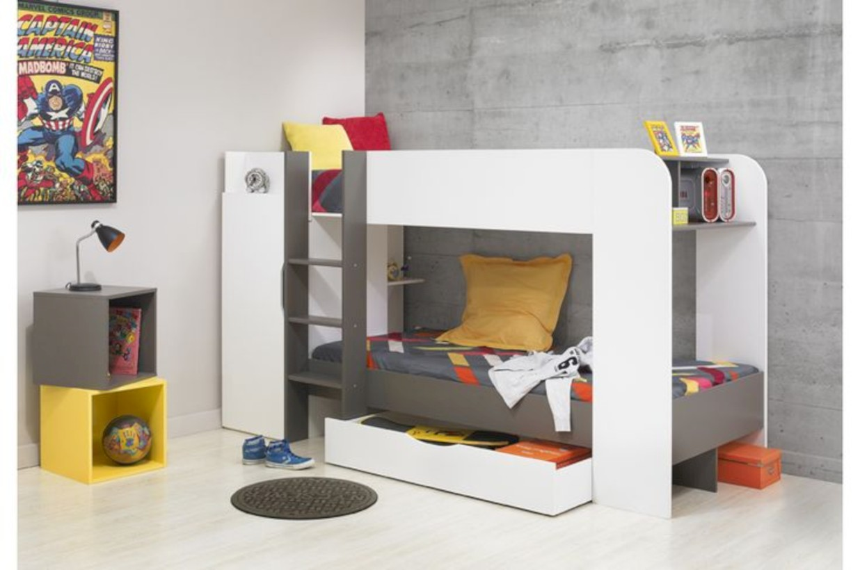 Space saving beds design for your small bedrooms 35