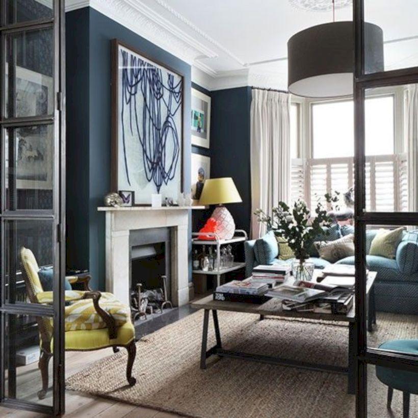 Adorable european living room design and decor ideas (38)