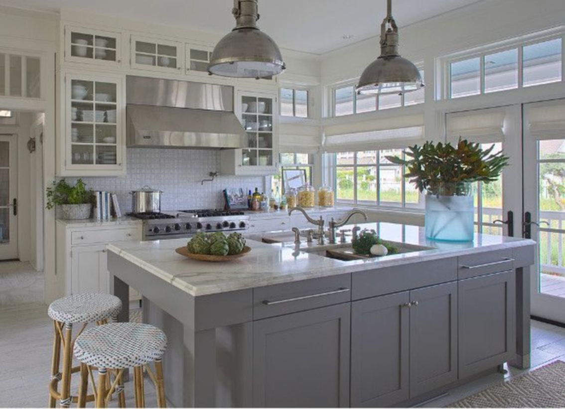 Kitchen Island Ideas With Stove Top Wow Blog