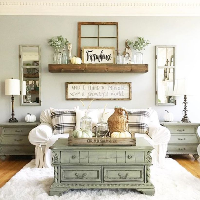 Simply And Cozy Farmhouse Wall Decor Ideas 36 - 31+ Small Farmhouse Wall Decor PNG