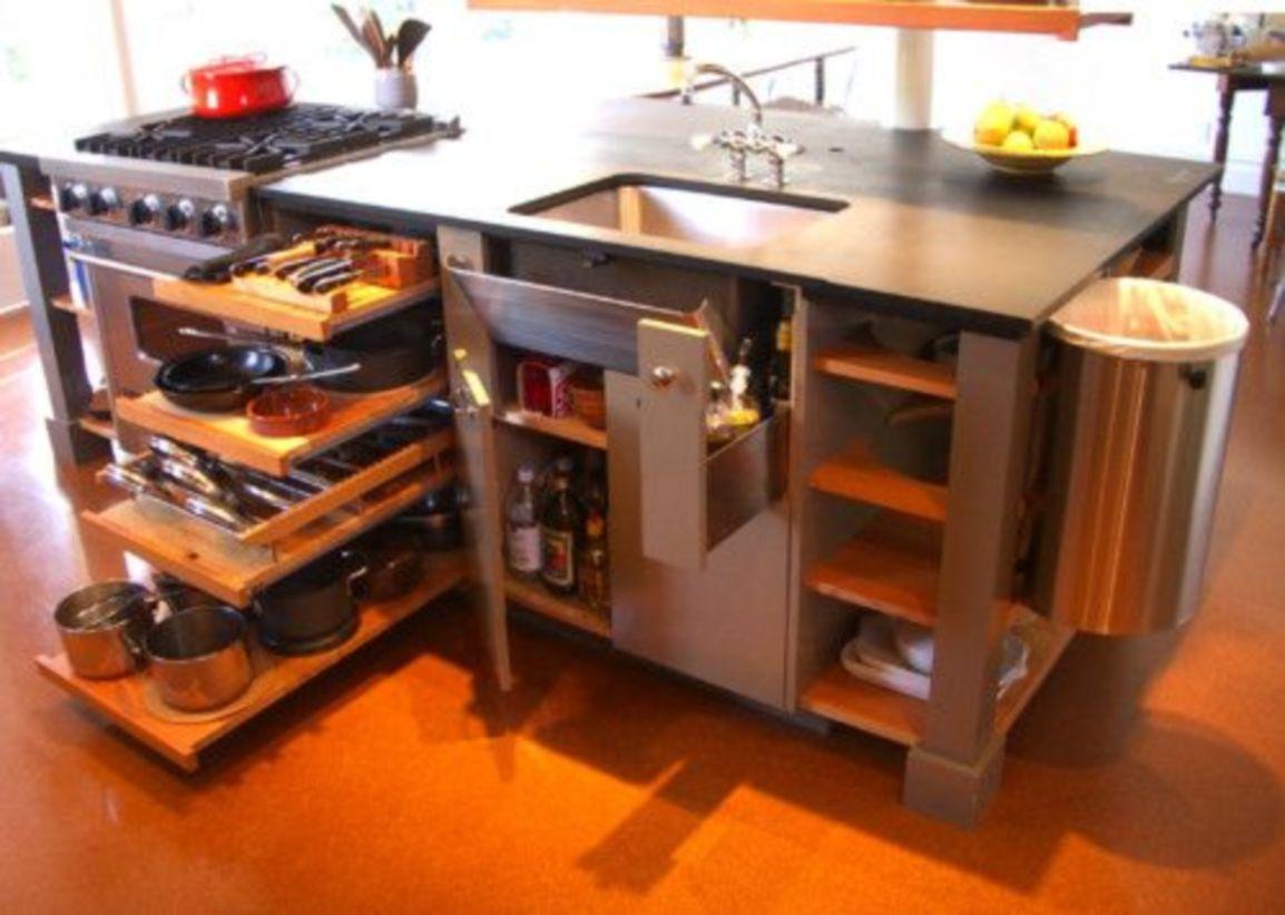 Outstanding kitchen organization ideas wont want miss 46