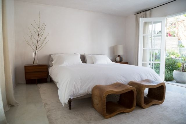 Simple master bedroom remodel ideas for summer 48
