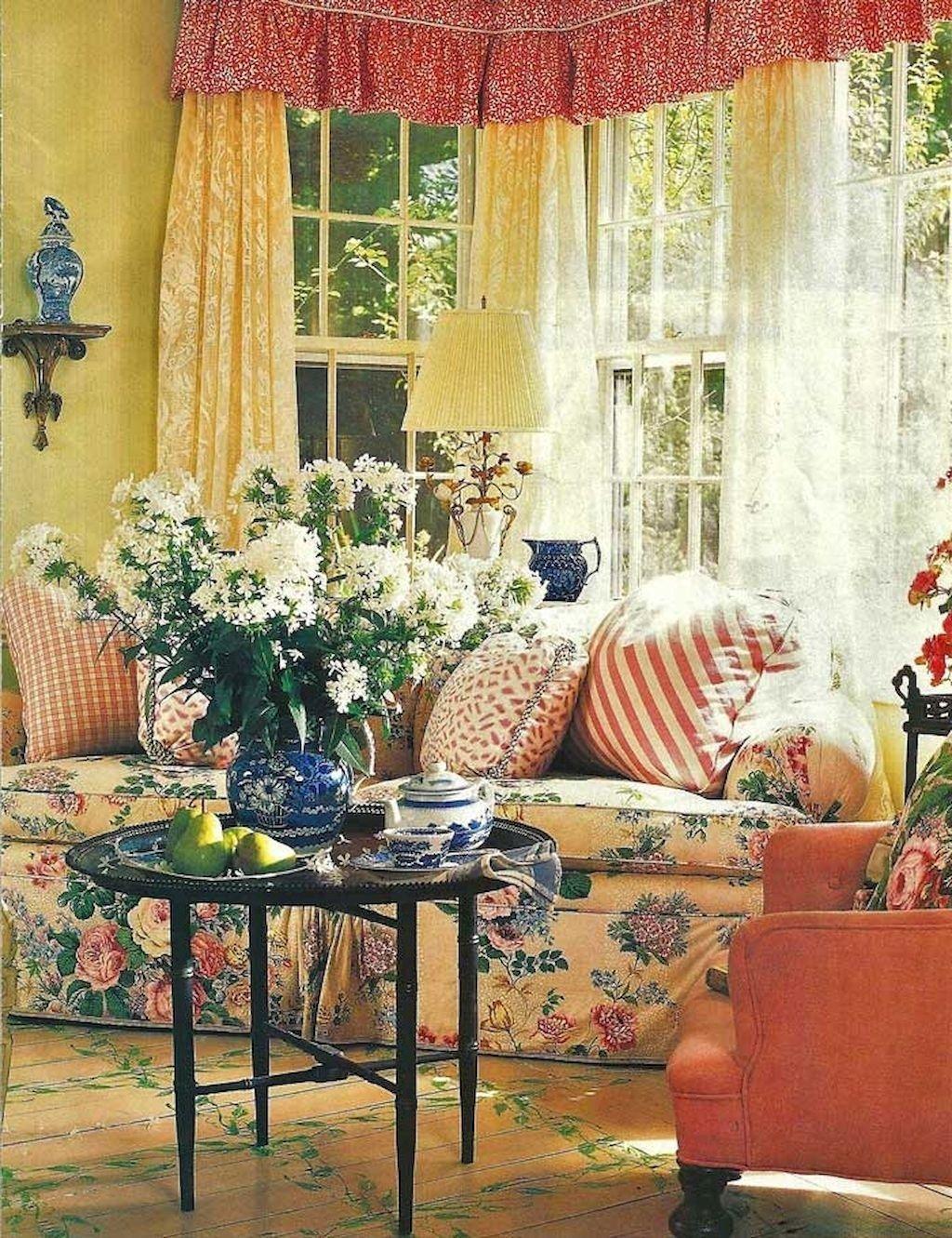 Romantic Living Room Decorating Ideas: Ultimate Romantic Living Room Decor Ideas 12