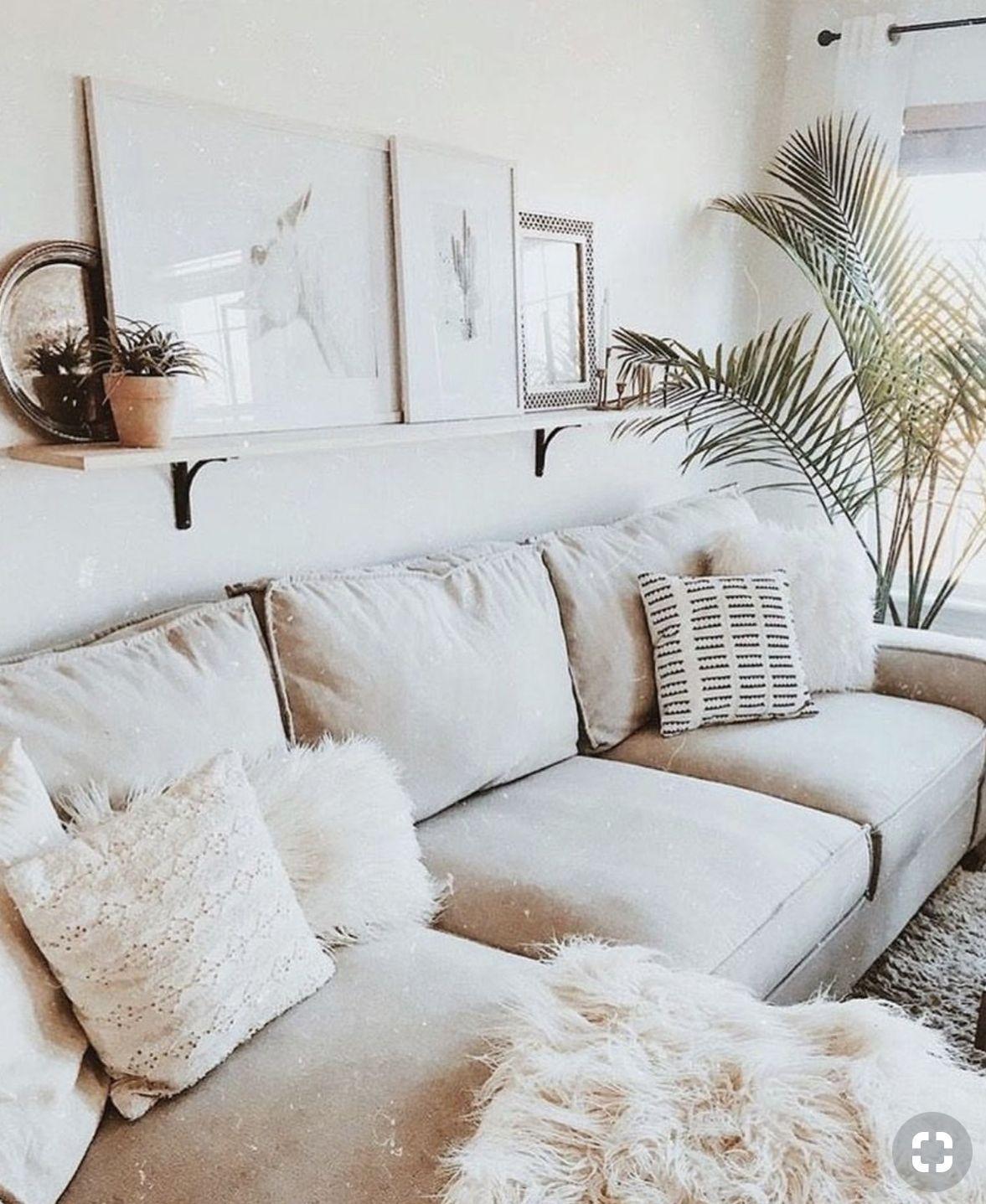 Ultimate Romantic Living Room Decor Ideas 22