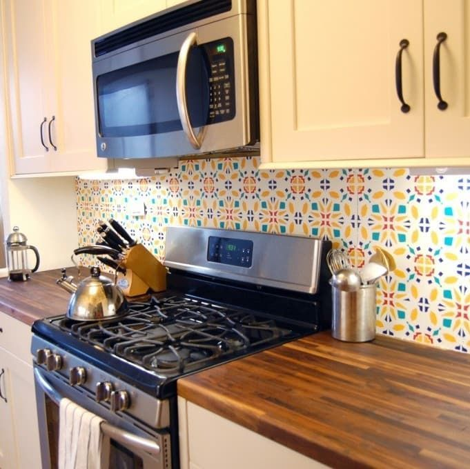 Apartment Kitchen Makeover: 50 Simply Apartment Kitchen Decorating Ideas