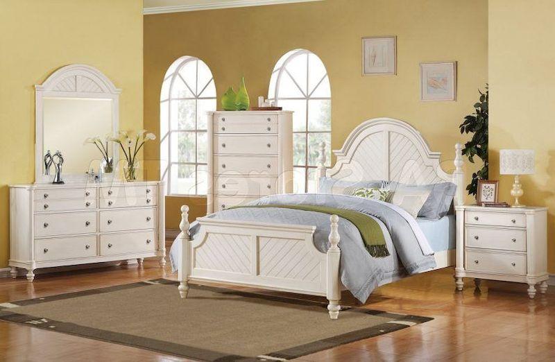 Gorgeous coastal bedroom design ideas to copy right now 35