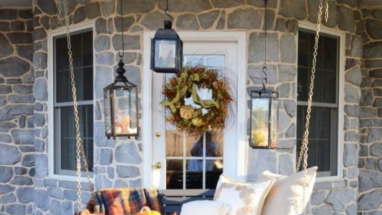 Porch-decorated-for-fall-with-a-swing-768x1160